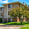 Bristol Ridge - 4435 86th St, Urbandale, IA 50322