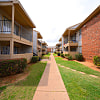 Trinity Park Apartments - 2700 Rock Island Rd, Irving, TX 75060