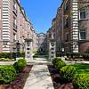 1509 Hinman - 1509 Hinman Avenue, Evanston, IL 60201