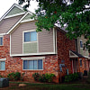Windsor Village TownHomes - 5214 East 47th Place, Tulsa, OK 74135