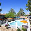Yardz at Mirabelli - 6250 Hargrove Ave, Las Vegas, NV 89107