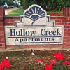 Hollow Creek - 500 Hickerson St, Conroe, TX 77301