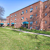 Maplewood Apts - 956 Argonne Dr, Baltimore, MD 21218