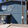 Montclair - 811 N Alvernon Way, Tucson, AZ 85711