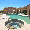 The Place At Canyon Ridge Apartments - 2656 W Broadway Blvd, Tucson, AZ 85745