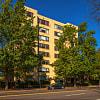 The Elaine - 3210 Wisconsin Ave NW, Washington, DC 20016
