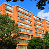 Connecticut Park Apartments - 2828 Connecticut Ave NW, Washington, DC 20008