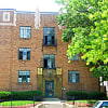 Traymore - 1402 North Alabama Street, Indianapolis, IN 46202