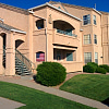 Pine Bluffs Apartments - 6470 Timber Bluff Pt, Colorado Springs, CO 80918