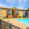 Lynx Apartments - 6402 Albany Ave, Lubbock, TX 79424