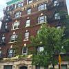 415 Washington Avenue - 415 Washington Ave, Brooklyn, NY 11238