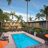 California Palms - 901 S Harbor Blvd, Santa Ana, CA 92704