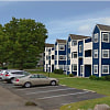 Salem Courthouse Apartments - 3001 Courthouse Dr E, West Lafayette, IN 47906