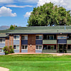 University Village - 5400 N Nevada Ave, Colorado Springs, CO 80918
