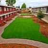 Garden Court Apartments - 557 Buena Vista Ave, Alameda, CA 94501
