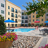 The Fenestra at Rockville Town Square - 20 Maryland Ave, Rockville, MD 20850