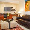 Meritage Villas Townhomes - 2330 California Boulevard, Napa, CA 94559