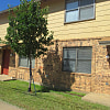 Studio Apartments - 601 S Main St, Holliday, TX 76366