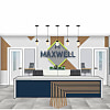 Maxwell - 8300 Brentwood Stair Rd, Fort Worth, TX 76120