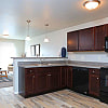 Edgewater Villas - 516 East Clearwater Place, Sioux Falls, SD 57108