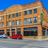 The Lofts at South Slope - 162 Coxe Avenue, Asheville, NC 28801