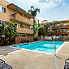 Courtyard Apartments - 24050 Silva Ave, Hayward, CA 94544
