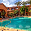 Mandarina Luxury Apartment Homes - 5402 E Washington St, Phoenix, AZ 85034