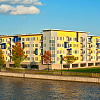 Erie Harbor Apartments and Townhomes - 275 Mount Hope Ave, Rochester, NY 14620