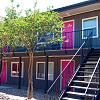Villas At Mueller - 6103 Manor Rd, Austin, TX 78723