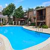 Olympia Flats - 2201 Hayes Rd, Houston, TX 77042