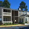 Park West - 1663 Hillcrest Rd, Mobile, AL 36695