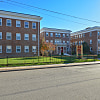 Suburban Court Apts - 113 Cricket Ave, Ardmore, PA 19003