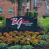 Beech Grove Apartments - 3014 Beech Grove Ct, Jeffersonville, IN 47130