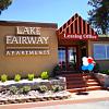Lake Fairway - 1642 Lomaland Dr, El Paso, TX 79935