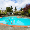 Le Chateau - 1111 102nd Avenue Northeast, Bellevue, WA 98004