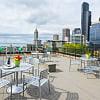 Metropolitan Park - 601 S Washington St, Seattle, WA 98104