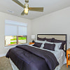 The Santal - 7624 Tecoma Cir, Austin, TX 78735