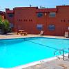 Villa Ciento - 8604 Dyer St, El Paso, TX 79904