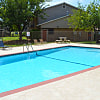 College Hills West Apartment Homes - 3426 Millbrook Dr, San Angelo, TX 76904