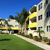 Residences at Woodlake - 4555 W Martin Luther King Jr Blvd, Los Angeles, CA 90016