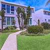Sea Breeze Apartments at the Beach - 341 Calle Miramar, Redondo Beach, CA 90277