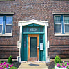 Utomin - 658 East 11th Street, Indianapolis, IN 46202