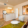 K Street Flats - 2020 Kittredge St, Berkeley, CA 94704