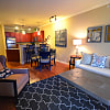 The Briarcliff City Apartments - 3880 N Mulberry Dr, Kansas City, MO 64116