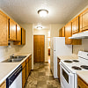 Kirkwood Manor Apartments - 140 E Indiana Ave, Bismarck, ND 58504