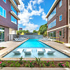 Uptown at Cole Park - 3030 Elizabeth St, Dallas, TX 75204