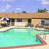Southgate - 2735 E 8th St, Odessa, TX 79761