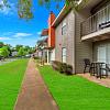 Oak Manor Apartments - 504 South Van Buren Street, Henderson, TX 75652