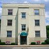 The Washington - 1401 North Pennsylvania Street, Indianapolis, IN 46202