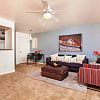 Onnix Apartments - 1500 E Broadway Rd, Tempe, AZ 85282
